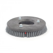 24 inch Grit Impregnated Stripping Brush