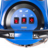 Trusted Clean ' Dura 20'  Floor Scrubber -  Control Panel