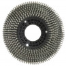 "15"" Poly Medium Duty Floor Scrubbing Brush for the Viper AS7690T Floor Scrubber"